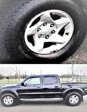 ֆ14OO 4WD Toyota Tacoma 4WD for Sale in Grand Prairie, TX