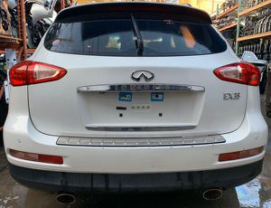 2008 2009 2010 2011 2012 2013 2014 2015 2017 INFINITI EX35 EX37 QX50 PART OUT! for Sale in Fort Lauderdale, FL