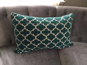 Decorative pillows for Sale in Los Angeles, CA