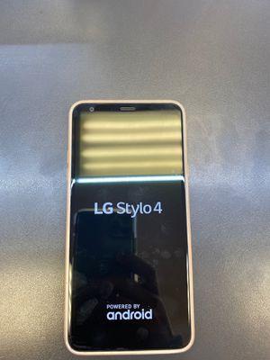 LG STAYLO 4 for Sale in Nashville, TN