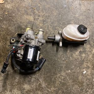 1996 Jeep Cherokee Xj Brake Booster Controller for Sale in Tacoma, WA