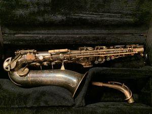 Conn USA 16M Alto Saxophone for Sale in Easton, MA