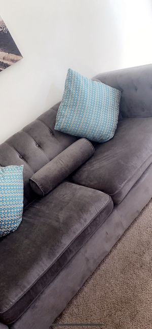 Sofa must go for Sale in Rockville, MD