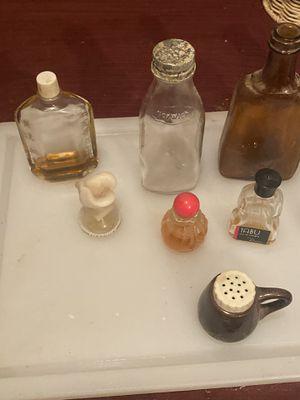 old bottles for Sale in San Carlos, AZ