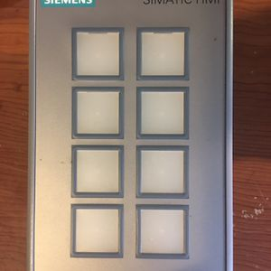 Siemens Key Panel Profinet for Sale in Crossville, TN