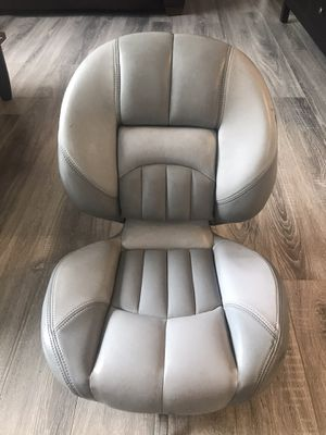 Boat seat (from Stratos Bass Boat) for Sale in Miramar, FL