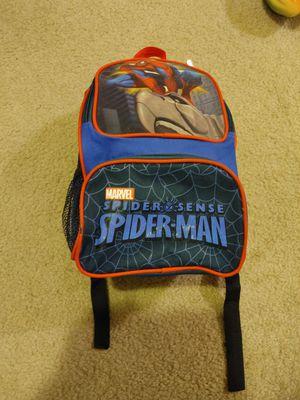 Spider-Man backpack sleeping bag for Sale in Auburn, WA