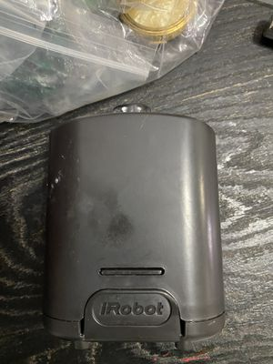 Irobot charger battery for Sale in Fort Lauderdale, FL