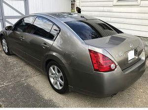 GREAT*CONDITION*NISSAN*MAXIMA for Sale in San Diego, CA