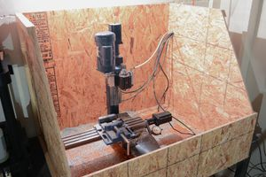 Taig cnc milling machine for Sale in Portland, OR