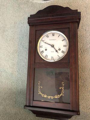 Antique Clock for Sale in Millbrae, CA