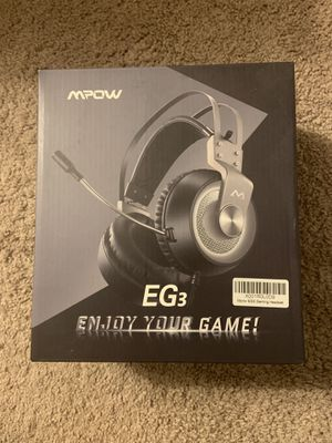 Gaming headphones for Sale in Miami, FL