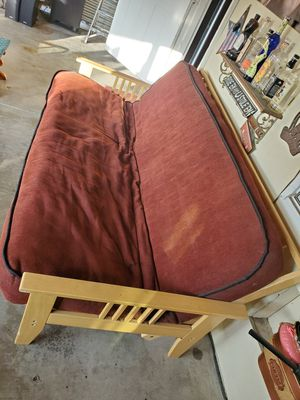 Futon bed for Sale in West Covina, CA