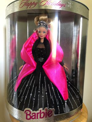 Happy Holidays Barbie 1998 Special Edition for Sale in Laguna Niguel, CA