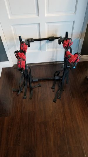 MV Power 3 bike trunk mount rack for Sale in Lake Forest, CA