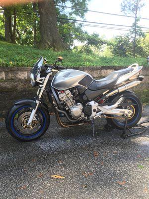 2004 Honda CB 919 - Honda Hornet for Sale in Lutherville-Timonium, MD