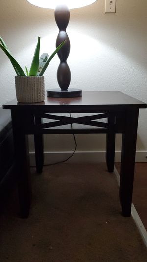 End tables (2) for Sale in Issaquah, WA
