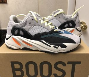 Adidas Yeezy Boost 700 Waverunner sz 6.5 Wave Runner for Sale in Rockville, MD