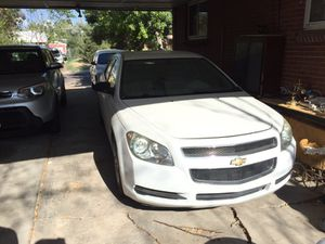 2010 Chevy Mabilu for Sale in Denver, CO