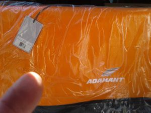 Adamant large waterproof backpack new never used for Sale in Burtonsville, MD