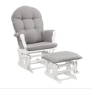 Rocking chair with ottoman for Sale in Westminster, CA