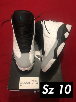 "Air Jordan 13 ""Hologram"" (Pre-owned) for Sale in Bronx, NY"