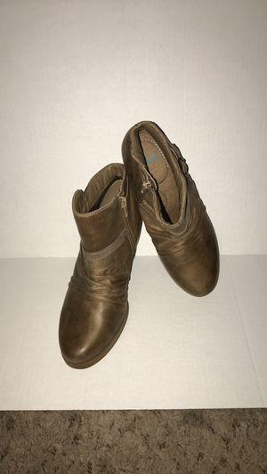 Yuu Regina booties for Sale in El Paso, TX