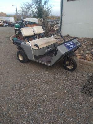 Ezgo golfcart for Sale in Denver, CO