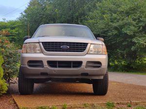 Ford Explorer XLT 4D 4WD 4.6L V8 for Sale in Nashville, TN