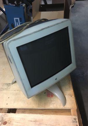 Apple PC monitor for Sale in Gardena, CA