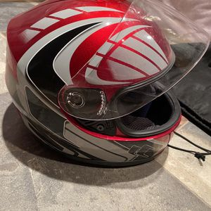 Snowmobile/Motor Cycle Helmet Youth XL for Sale in Burien, WA