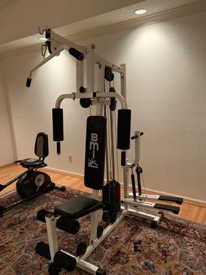 Weight lifting machine for Sale in Virginia Beach, VA