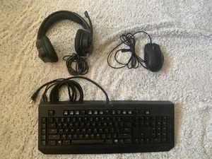 PC Gaming Peripherals for Sale in Vista, CA