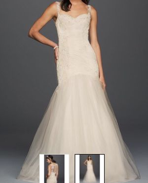 New Wedding Dress & Accessories for Sale in Columbus, OH