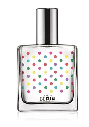 Avon be fun Eau De toilette spray 1.7 fl oz brand new in box for Sale in Queens, NY