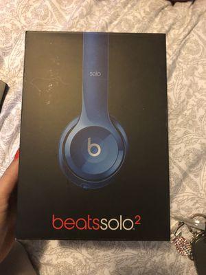 Beats solo 2 for Sale in Miami, FL