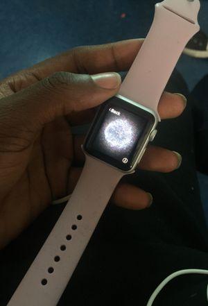 2nd gen Apple Watch for Sale in Minneapolis, MN