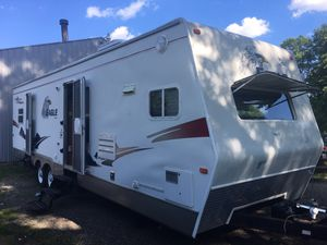 2007 Jayco Eagle 34' Camper with 2 Slides for Sale in Ravenna, OH
