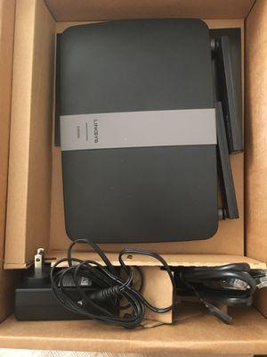 Linksys wi-fi for Sale in San Antonio, TX