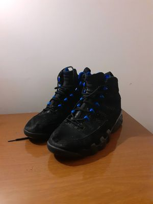 Jordan's 9 Retro size 11 for Sale in Stafford, VA