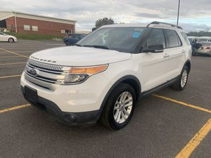 2014 Ford Explorer XLT Sport with 108,000 miles for Sale in The Bronx, NY