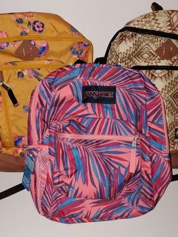 JANSPORT BACKPACKS NEW for Sale in San Jose,  CA