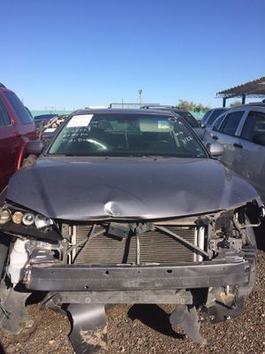 2006 Mazda 6 parts for sale for Sale in Phoenix, AZ