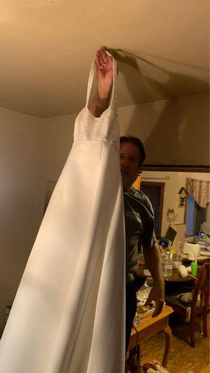 Mori lee wedding dress for Sale in Pomona, CA