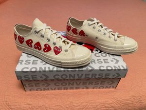 CDG x converse for Sale in Brooklyn, NY