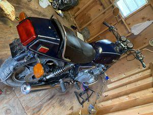 Suzuki motorcycle for Sale in Hughesville, PA