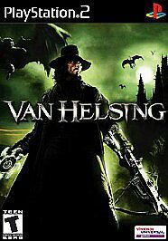 Van helsing ps2 for Sale in Tallmadge, OH