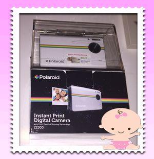 Polaroid Z2300 10MP Instant Digital Print Camera New for Sale in Tampa, FL