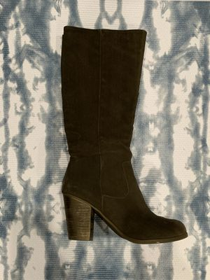 Women's boots size 8 for Sale in West Valley City, UT