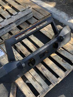 Gladiator Front Bumper for Sale in Aliso Viejo,  CA
